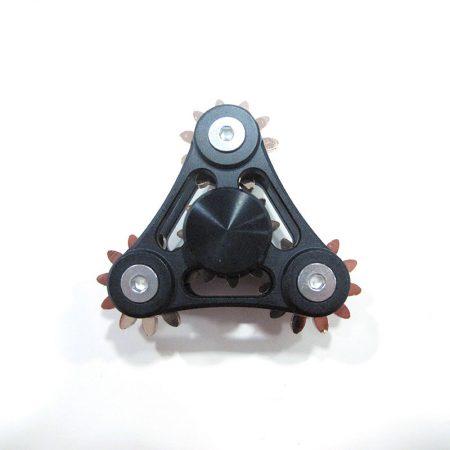 Spinner especial engranajes