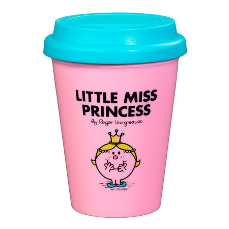 Travel Mug Little Miss Princess