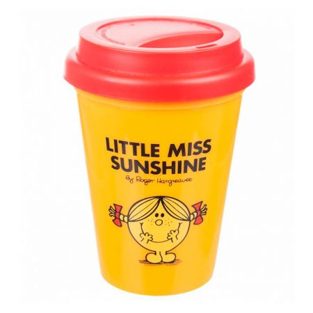 Travel Mug Little Miss Shunshine