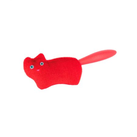 Cepillo para la ropa Gato Rojo Pylones