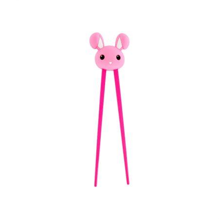 Palillos chinos kawai rosa Pylones