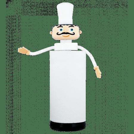 pylones portarollos de cocina de diseño