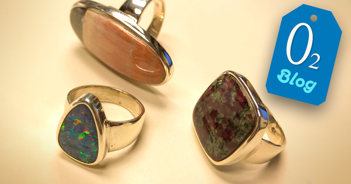 7ad28d32f3b8 Las nuevas piedras semipreciosas en joyería