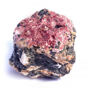 piedra semipreciosa Eudalita