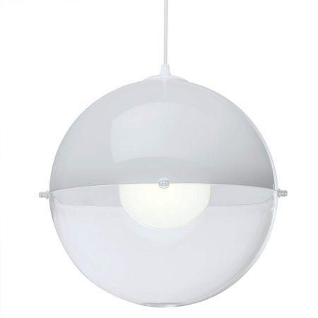 lampara orion blanca