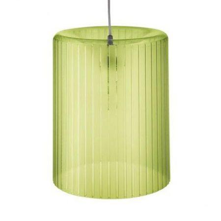 lampara roxanne verde