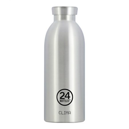 "Termo ""24 bottles"" serie clima acero"
