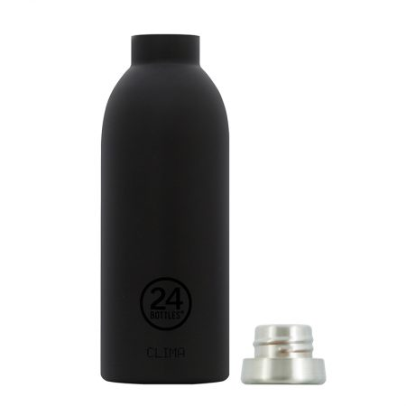 "Termo ""24 bottles"" color negro serie clima"