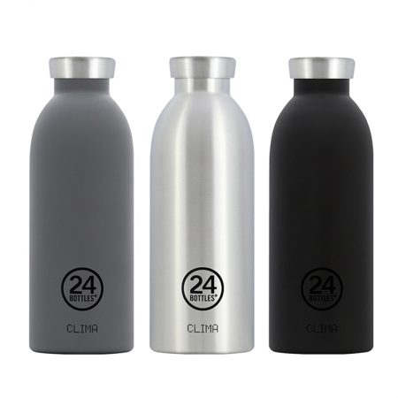 "Termo ""24 bottles"" serie clima"