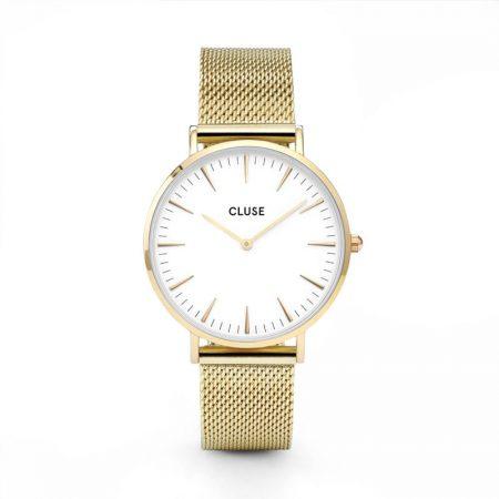 Reloj mujer Cluse la boheme Oro