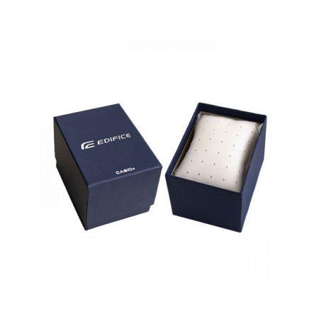 Reloj Edifice Casio caja