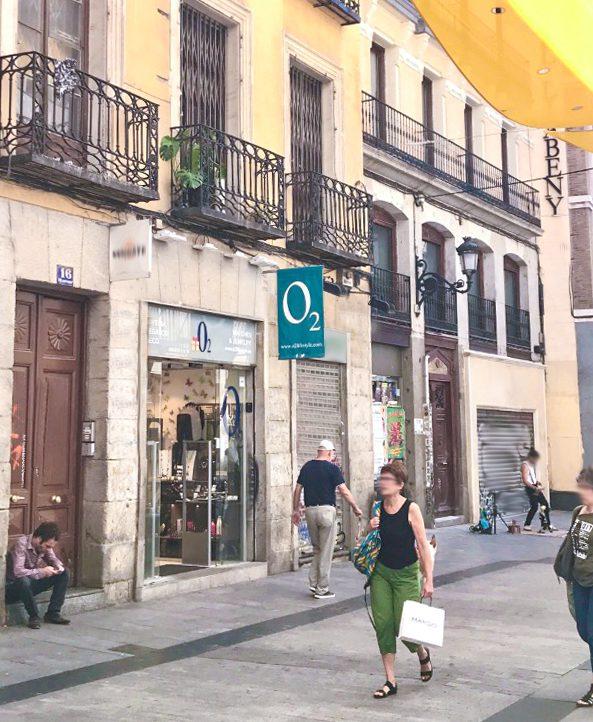 tienda de regalos joyería y objetos de diseño en Madrid y venta online