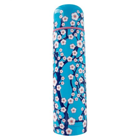 termo-keepcool-flores-de-cerezo-azul