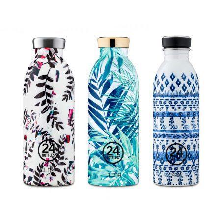 Termo 24 Bottles edición especial con diferentes motivos