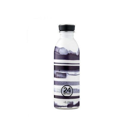 Termo 24 Bottles de franjas de tinta