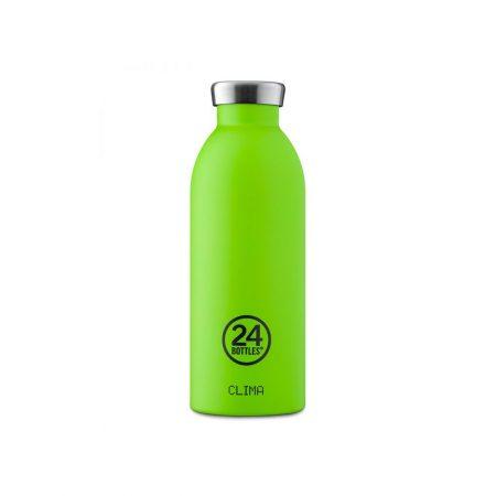 Termo 24 Bottles Verde Lima