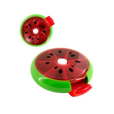 Pastillero original de frutas, modelo Sandía Pylones