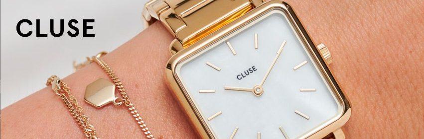 relojes de tendencia Cluse