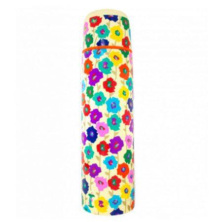 Termo Keepcool Flores de Verano