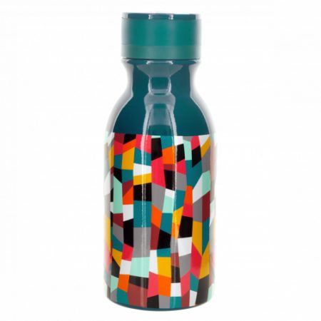 botella termo mini keep cool de 40 cl acordeón