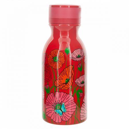 botella termo mini keep cool de 40 cl Amapola