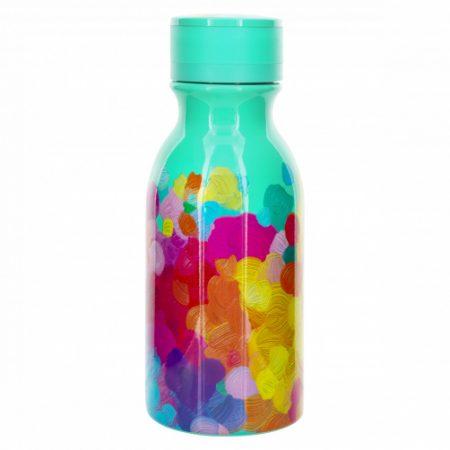 botella termo mini keep cool de 40 cl paleta de pintor