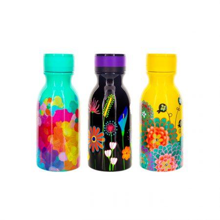 botella termo mini keep cool de 40 cl